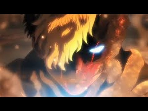 Best Episode Yet!!! Kabaneri of the Iron Fortress Episode 11 Anime ...