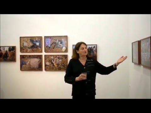 Susan Meiselas at Fotografie Forum Frankfurt