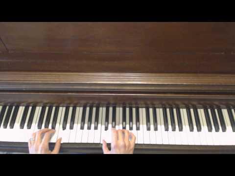 Heart and Soul - Chords  6:02 - Beginner/Intermediate -