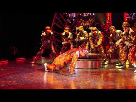 Michael Jackson THE IMMORTAL World Tour - En México