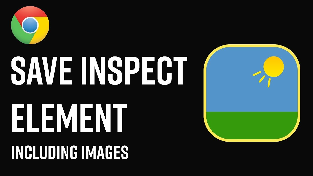 How To Save Inspect Element Changes | With Images | Google Chrome