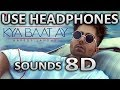 Harrdy Sandhu Kya Baat Ay 8D AUDIO Latest Song SOUNDS 8D HINDI mp3