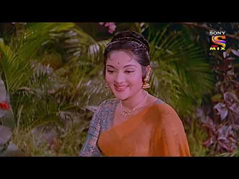 """Tere Husn Ki Kya Tareef Karoon (HD) FULL SONG - Leader (1964) """"Neelgiri Gaane"""""""