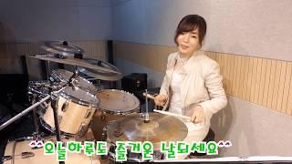 잘못된만남 - 김건모 / 지니드럼 - 한진희