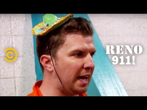 RENO 911! - Terry's Tacos