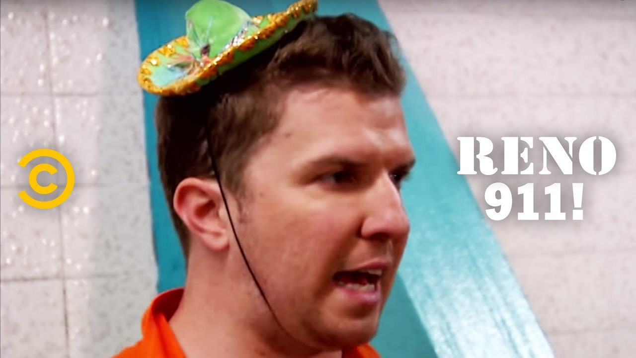 Download RENO 911! - Terry's Tacos
