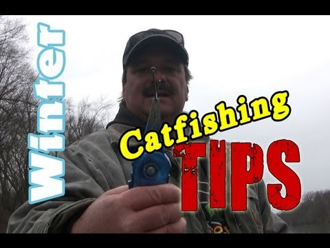 How To Fish For Catfish Using Circle Hooks