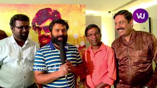 Kabali composer Santhosh  talks about Our Thalaivar super star rajini 's kabaliaudio & about Ranjith