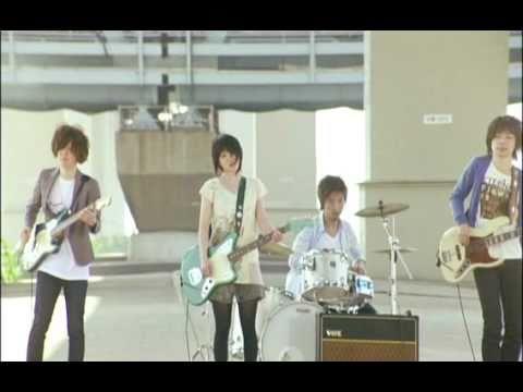 nano.RIPE「ハナノイロ」PV Full size(TVアニメ『花咲くいろは』OP主題歌)