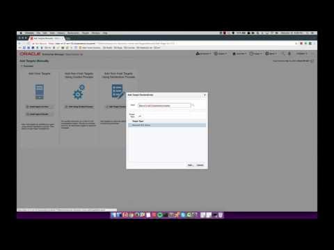 Enterprise Manager 13c Plug-in For Microsoft SQL Server