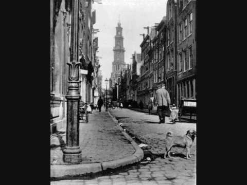 Johny Kraaykamp - Er is een Amsterdammer dood gegaan