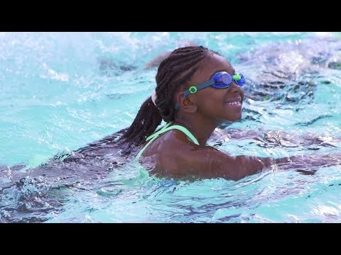 Swim Lessons And Water Safety At The Y
