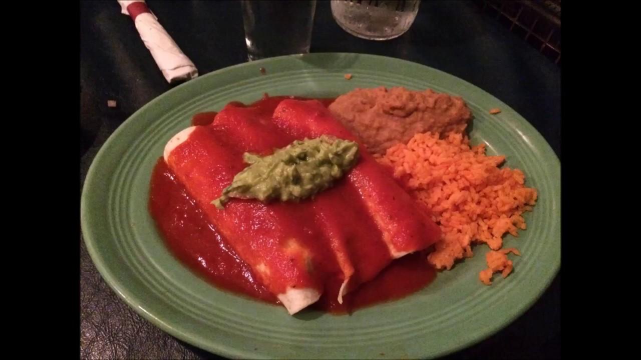 Restaurant Review Tortuga S Mexican Village Princeton Nj