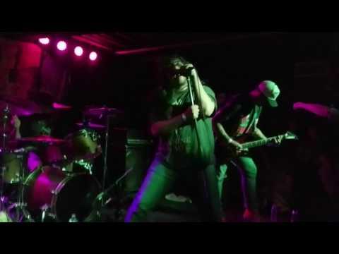 Execution Style   Mizery Live @ The Rebel Lounge, Phoenix, AZ (04/11/17)