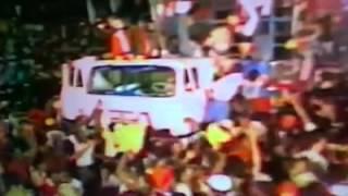 Bossa Combo/Scorpio Universel - Kanaval 1982 Live