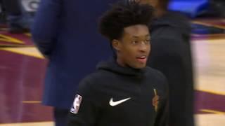 Chicago Bulls vs Cleveland Cavaliers : January 21, 2019