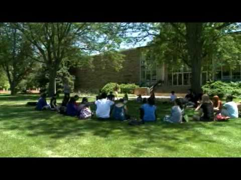 Colorado State University: A Land Grant Institution