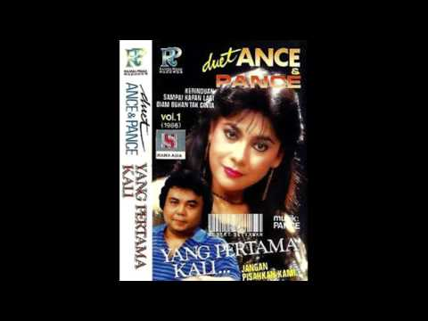 Maryance Mantaw - Kembalilah