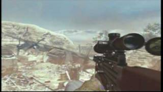 Harrier Airstrike - Team Deathmatch - Modern Warfare 2 (MW2)