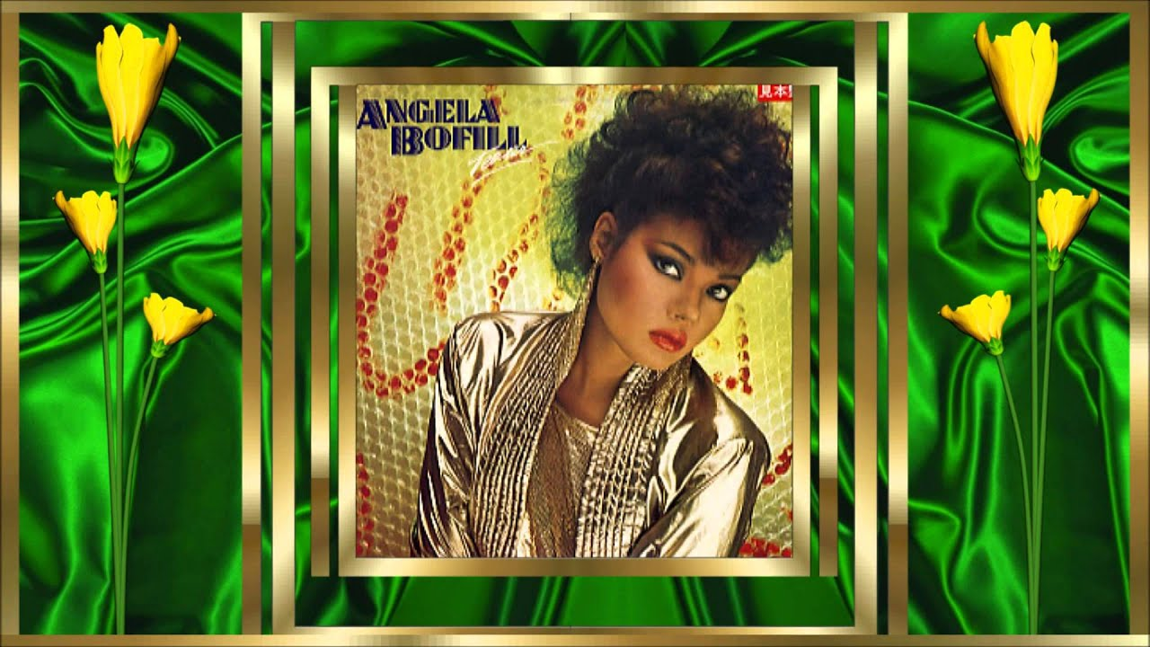 angela bofill gotta make it up to you