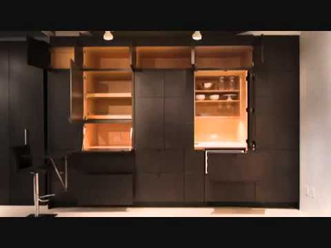 Gambar desain kitchen set modern minimalis terbaru | www.komunitaskreatif.com
