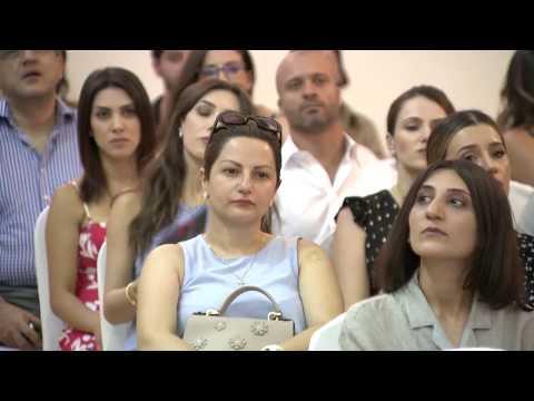 Creative Armenia-ն մեկ տարեկան է