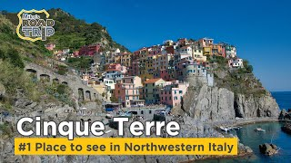 48 Hours in Cinque Terre - A Glance at this Extraordinary Place in Italy