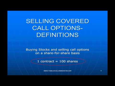 MarketFest: Covered Call Writing [with Alan Ellman]
