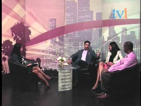 "Navigating the Corporate World (EP27) - CrossRoads ""TVI"""