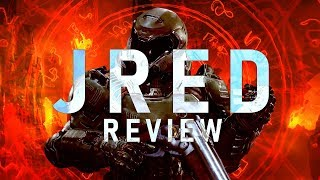 Review: DOOM 2016 - A Masterpiece of Energetic Synergy