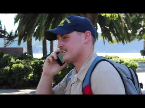 Cal Maritime NRAP 2016
