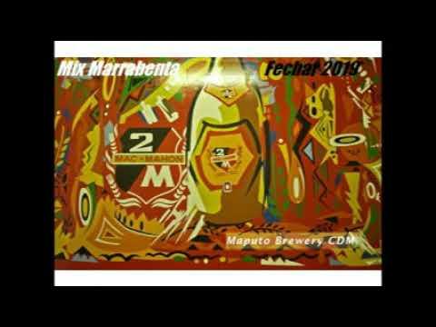 Mix De Marrabenta Novembro 2019 By Fred