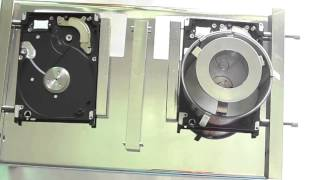 Hard Drive Platter Swap Tool Kits