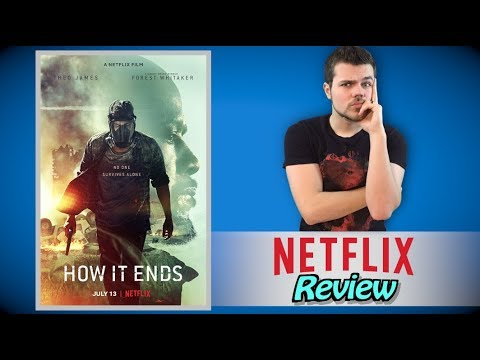How It Ends Netflix