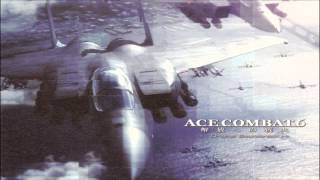 Echoes Of Battle - 17/62 - Ace Combat 6 Original Soundtrack