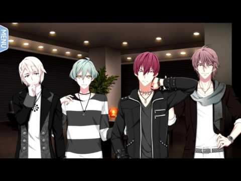 Idolish7 Epic Background Music