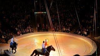 Planet Wissen - Zirkus Roncalli