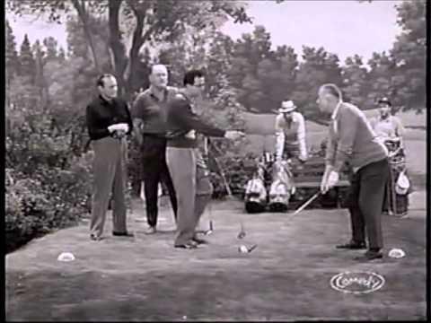 The Jack Benny Program S12E06  Jack Plays Golf 26 Nov 1961