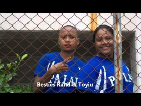 Team Palau WFP Fun Tyms