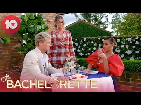 Download Conrad vs Jess In Chair-gate 2.0   The Bachelorette Australia