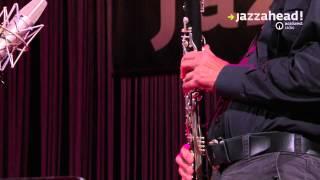 jazzahead! 2015 - Almut Kühne und Gebhard Ullman