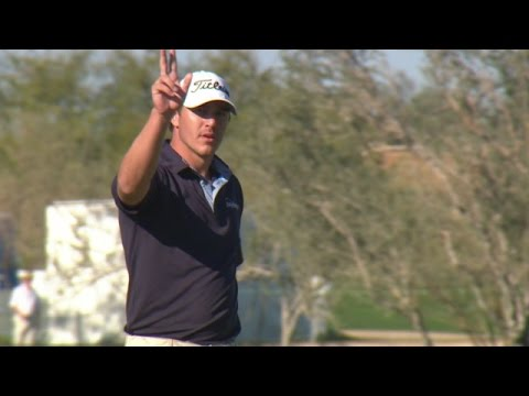 Highlights | Brooks Koepka joins the winners circle at Waste Management