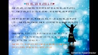 lisu gospel song