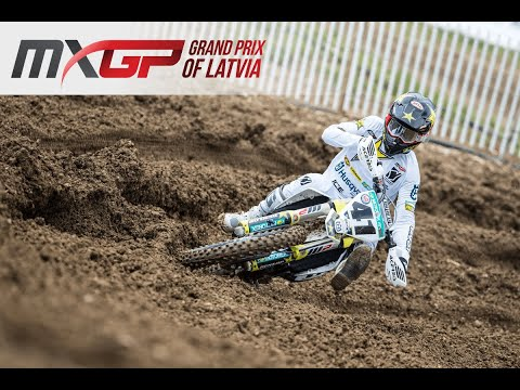 MXGP of Latvia 2020 teaser trailer [edited by Artworks]