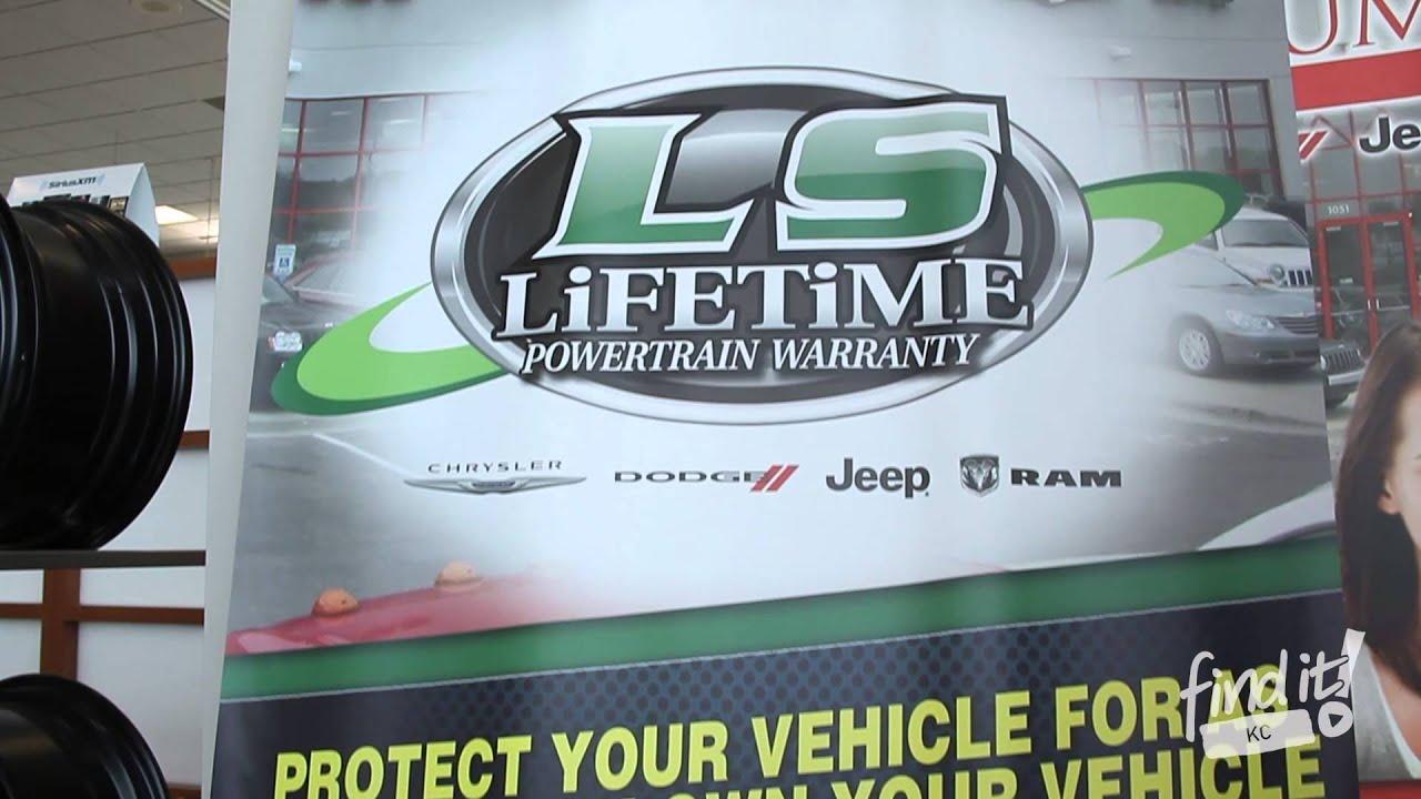 lee's summit chrysler dodge jeep ram   finditkc - youtube