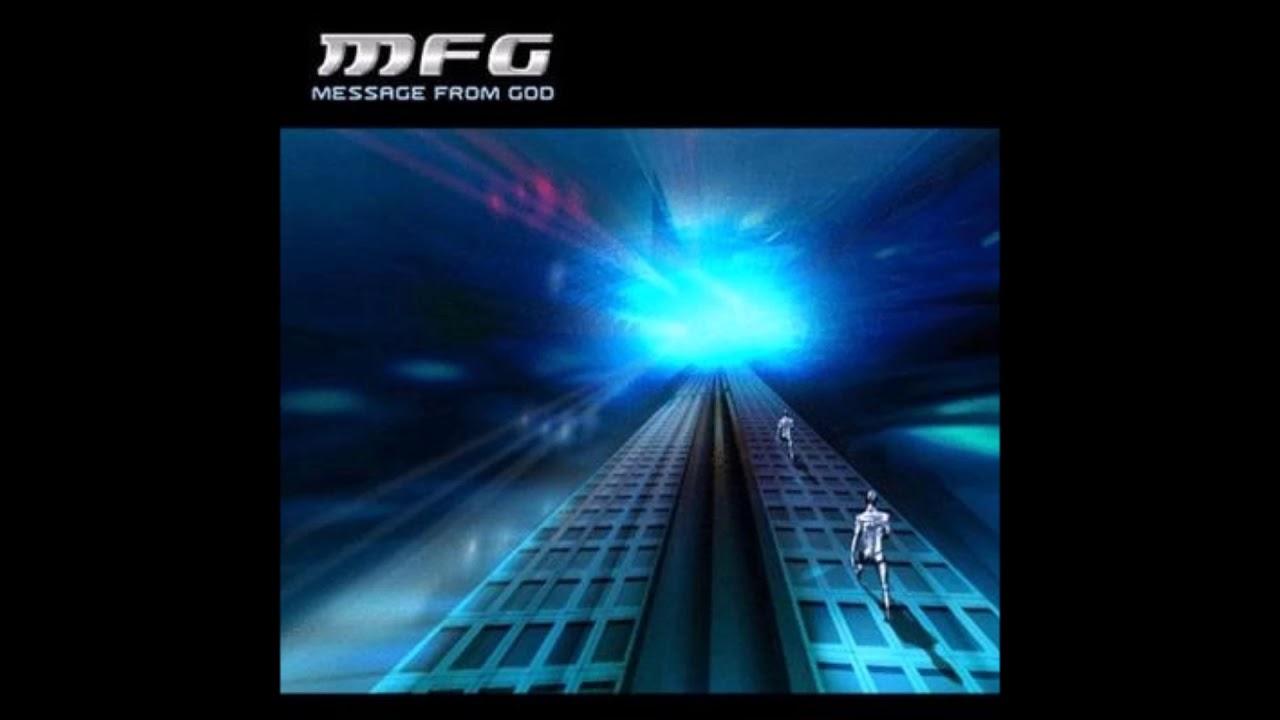 Download MFG - Message From God   Full Album