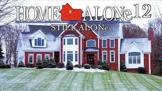 HOME ALONE 12 : STILL ALONE Trailer