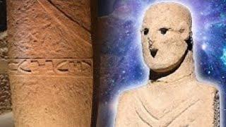 Mysterium GÖBEKLI TEPE- Muß Die Geschichte Der Menschheit Neu Geschrieben Werden?