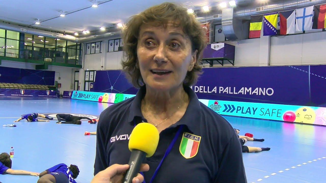 W19 EHF Championship: l'Italia debutta con una vittoria sulla Bulgaria