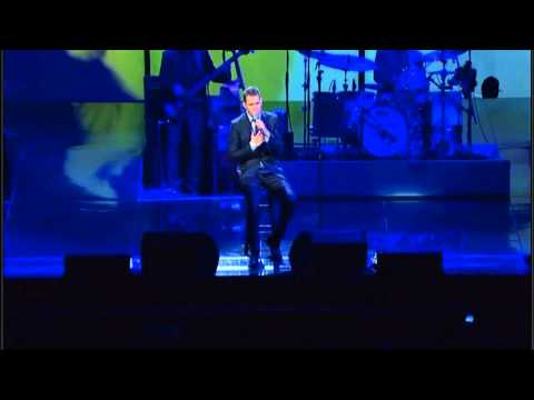 Michael Buble - home live at madison square garden HQ